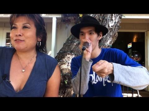 Hawaii: IRL – Jason Tom the Human Beatbox – Ep 47 (@jasontomhnl @hawaiiirl)