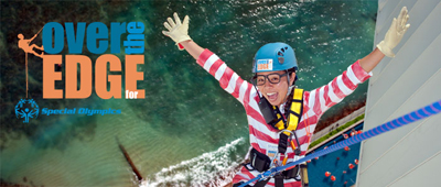 2012 Over the Edge for Special Olympics Hawaii – Recorded on 11/3/2012 (@SOHawaii @SheratonWaikiki) #overtheedgehi