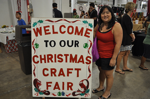 Islandwide Christmas Crafts and Food Expo – Live on 11/25/2011 at 4:00pm HST (@islandwideexpos)