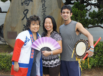Hawaii: IRL – Bon Dance Season Begins (@champuru @melissa808)