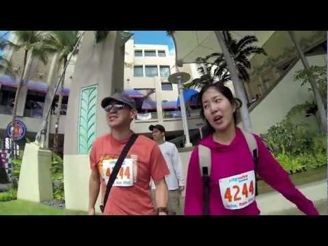CitySolve Honolulu 2013 with @StarletShay #citysolveHNL (@citysolve @citysolvehnl)