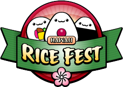 Fifth Annual Rice Festival from Ward Center on September 28th, 2014 LIVE from 11:00am HST to 5:00pm HST (@RiceFest @Ward_Centers)