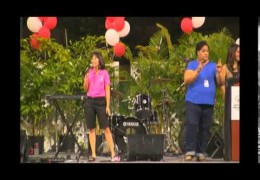 47th Annual Special Olympics State Summer Games' Opening Ceremonies Recorded Live on May 29, 2015. Sponsored by Hawaii Independent Energy (@sohawaii @2gohawaii)