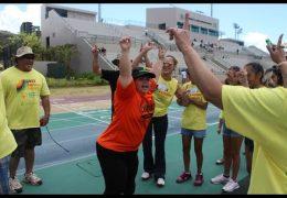 2016 Special Olympics Summer Games Opening Ceremony (@sohawaii)