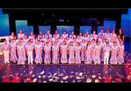 Na Mele No Na Pua with the Kamehameha Schools Children's Chorus at Waikiki Beach Walk on April 23, 2017 at 5:00pm HST (@waikikibeachwlk)