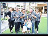 Recorded Live: Na Mele No Na Pua with Kapena at Waikiki Beach Walk on June 18th, 2017