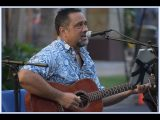 Recorded Live: Na Mele No Na Pua with Del Beazley at Waikiki Beach Walk on September 10, 2017