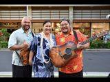 Recorded Live: Na Mele No Na Pua with Mark Yamanaka at Waikiki Beach Walk on 1/7/18