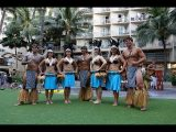 LIVE: Na Mele No Na Pua featuring Tahiti Mana at Waikiki Beach Walk on March 18, 2018 from 5:00pm to 6:00pm HST