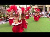 Recorded Live: Na Mele No Na Pua featuring Tahiti Mana at Waikiki Beach Walk on March 18, 2018