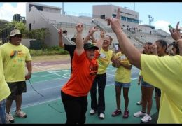 Recorded Live: 2018 Special Olympics Hawaii Summer Games Opening Ceremony on May 25, 2018