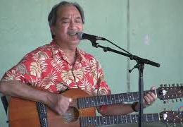 Recorded Live: Kanikapila in Kailua Town featuring George Kuo and Friends on March 16, 2019