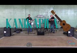 Recorded Live: Kanikapila in Kailua Town Featuring Kamanawa on 05-19-19