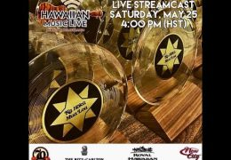Live: Hawaiian Music Live Simulcast from the 42ND ANNUAL NĀ HŌKŪ HANOHANO AWARDS on May 25, 2019